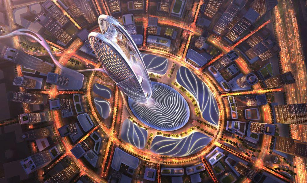HH. Sheikh Mohammed bin Rashid Inaugurates New Burj Jumeira