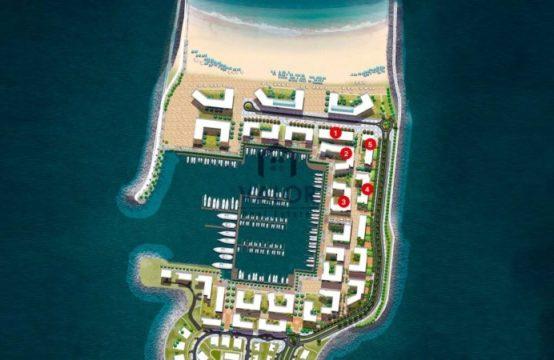 Port de La Mer – 1st Residential Community at La Mer