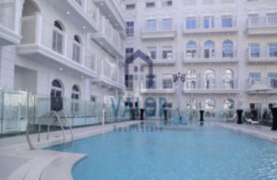 فينسيتور بالاتشيو – وحدات سكنية فاخرة فى دبي