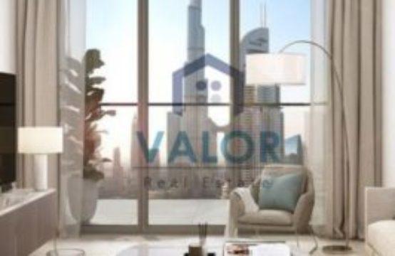 برج رويال – شقق سكنية فى وسط المدينة دبي