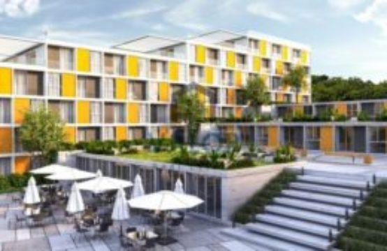 مشروع الوحدات السكنية للطلبة فى تركيا