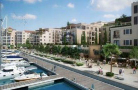 بورت دي لا مير – اول مجمع سكني من لا مير دبي.