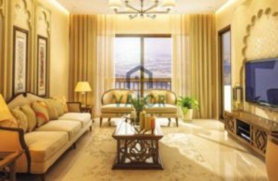 منازل الخور فى دبي كرييك من شركةعقارات دبي