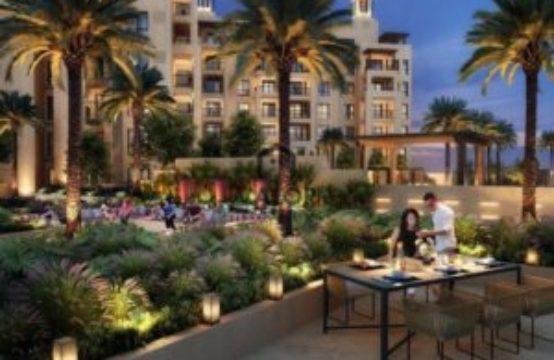 مدينة جميرا – تملك العقارات في دبي